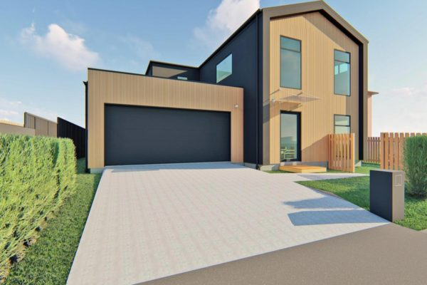 Forbes apartment home builders Canterbury