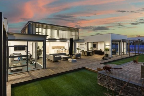Forbes Residential architectural builders Canterbury