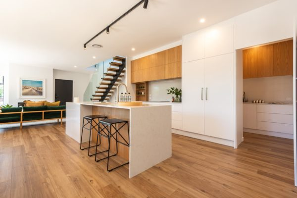 Forbes Residential Watford St new build Christchurch