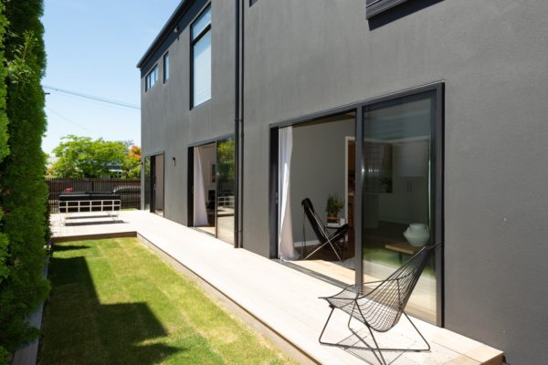 Forbes Residential Watford St new build New Zealand