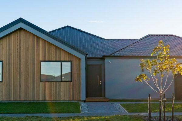 Forbes Residential Two Roads Canterbury New Build Turnkey Home